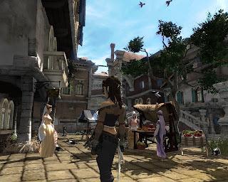 Venetica (PC) 2010