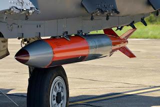Bom Nuklir Gravitasi B61-12