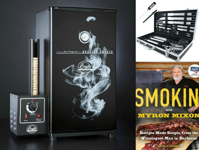 2015 Gift Guide for the Foodies in Your Life from www.bobbiskozykitchen.com