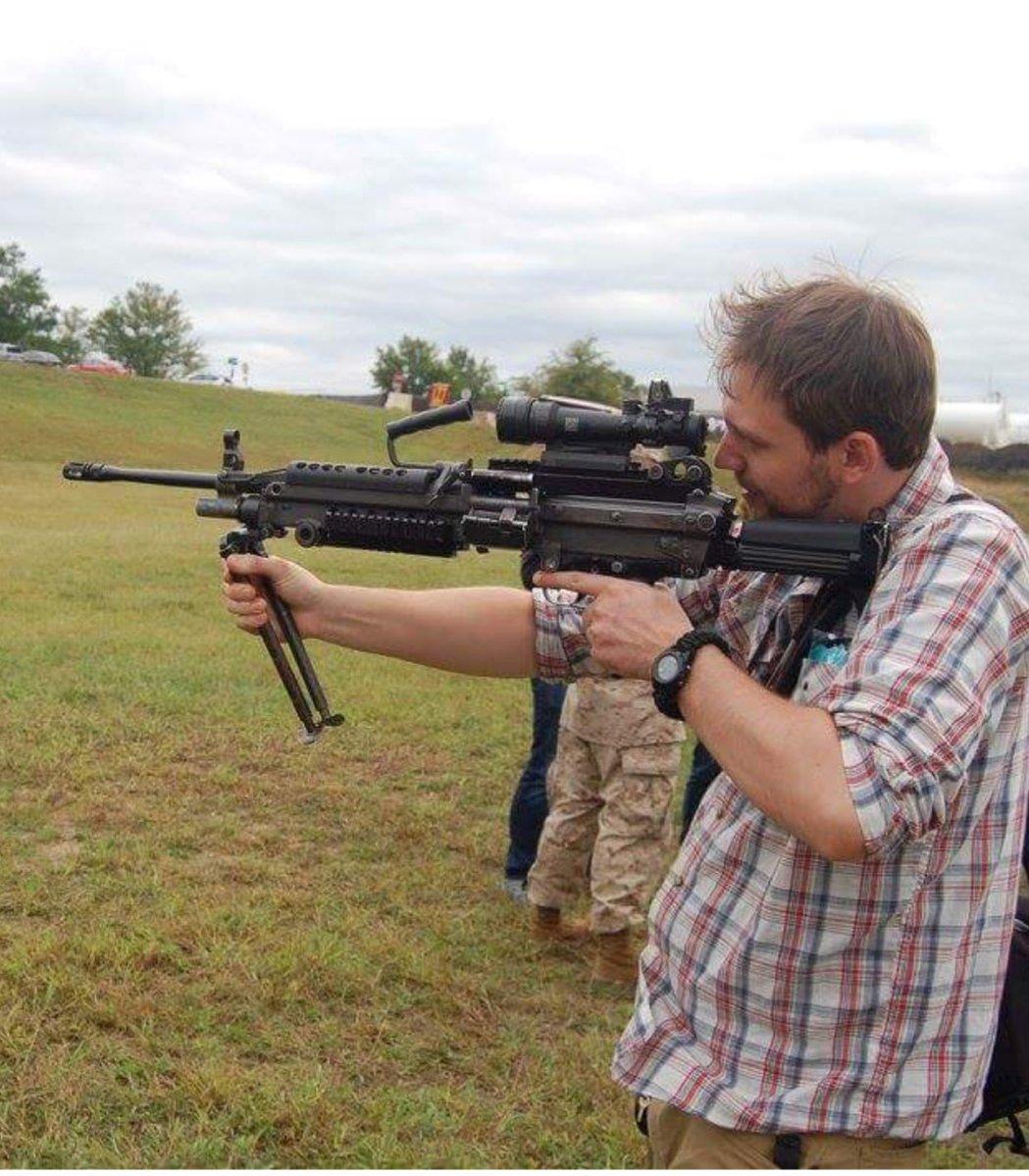 Twilight Language: Fayette Factor: Pennsylvania Shooting