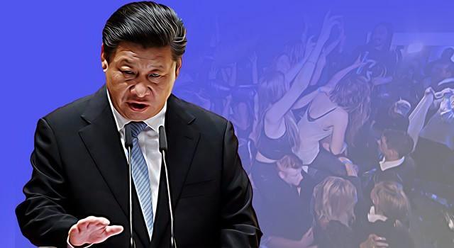 China Bulatkan Tekad Gagalkan Kemerdekaan Taiwan