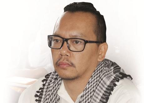 Kasus Penipuan Rp 15,3 Miliar, Ramadhan Pohan Divonis 15 Bulan