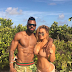 Jason Derulo and 50 Cent's Baby Mama Daphne Joy shared photos of them together