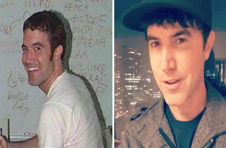 Do You Remember MySpace You Won't Believe What Its Founder, Tom Anderson, Is Doing Today