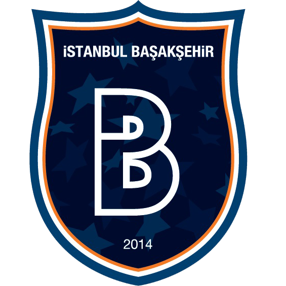Recent List of İstanbul Başakşehir F.K. Jersey Number Players Roster 2017 Squad