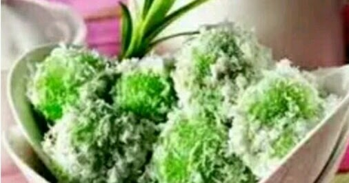 Contoh Proposal Usaha Makanan Tradisional Klepon - Berbagi ...