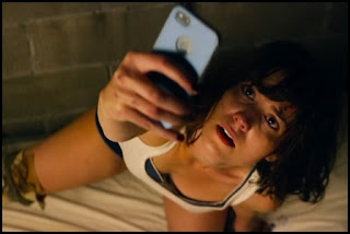 Mary Elizabeth Winstead en Calle Cloverfield 10 (10 Cloverfield Lane, 2016)
