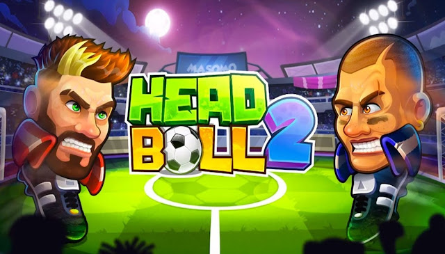 Head Ball 2, Masomo, Online Head Ball