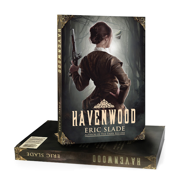 """Havenwood"" - Cover"