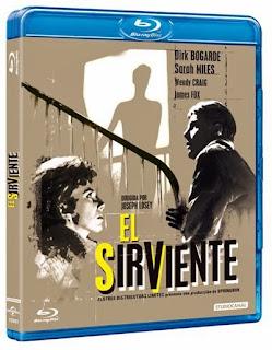 El sirviente (The Servant)