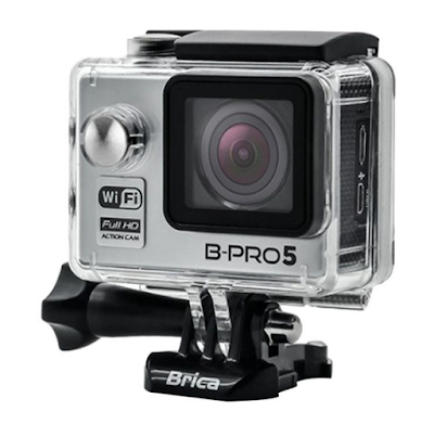 Brica B-PRO 5 Alpha Edition Action Camera Murah