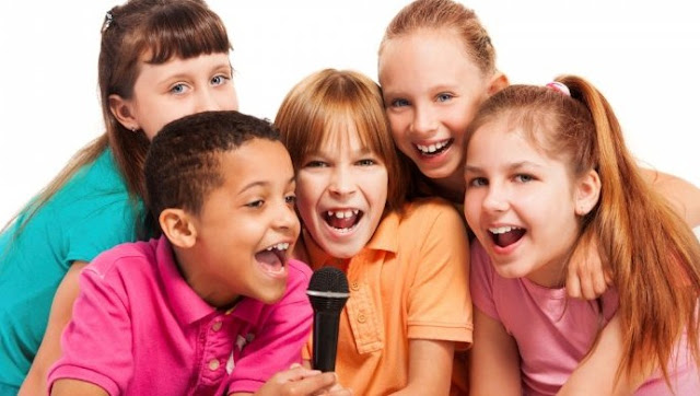 Deteksi Dini Gangguan Penglihatan Anak