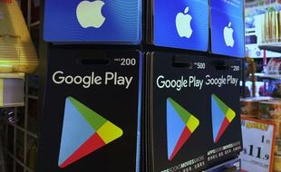 Technology:  Google Play: Plus de 700.000 applications malveillantes ont été supprimées en 2017