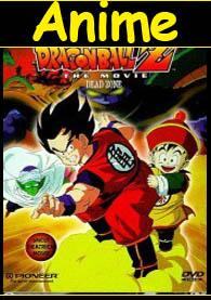 Dragon Ball Z: Devuelveme a mi Gohan [1989] | DVDRip Latino HD Mega 1 Link