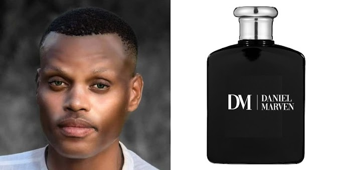 Twitter's Daniel Marven now a trademark and a brand - see company products