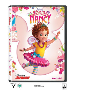 Disney Junior giveaway