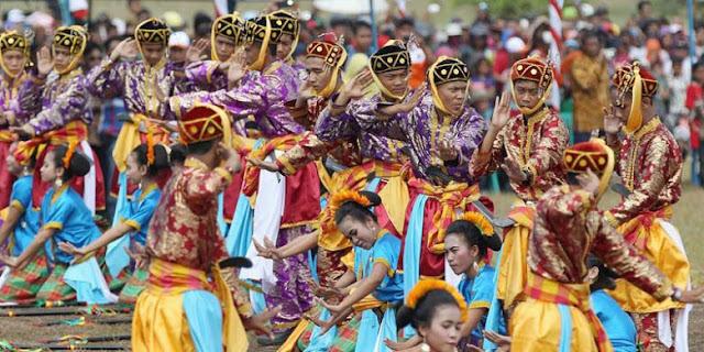 Akhir Pekan Ini, Festival Lombok Sumbawa Digelar di Bandung