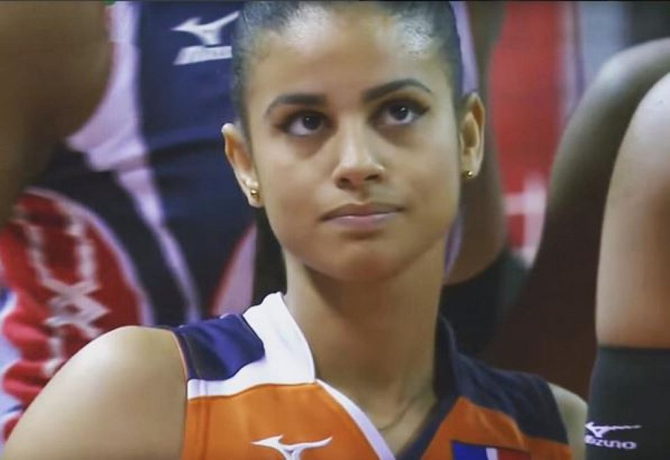 Global Pictures Gallery Winifer Fernandez 2016 Rio -8883