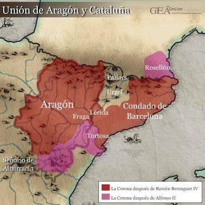 Cataluña , la nación imaginaria que nunca existió