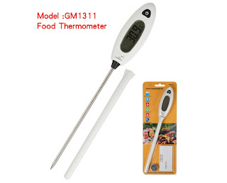 Jual Sanfix GM1311 Food-Thermometer Tusuk