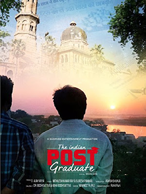 The Indian Post Graduate 2018 Full Movie Download