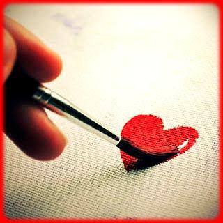 Uma verdadeira obra de arte do amor!