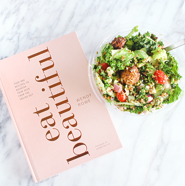 Eat Beautiful, Eat Beautiful Wendy Rowe, Eat Beautiful Book, Eat Beautiful Review, Eat Beautiful: Nourish Your Skin From The Inside Out