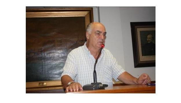 Γ. Αποστολίδης: Στην πέτρα της υπομονής προσμένουμε το θάμα...