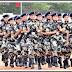 सीआरपीएफ 192 बटालियनतर्फे शौर्य दिन साजरा