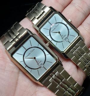 Jam Tangan Sepasang Alexandre Christie