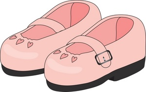 Women shoes Illustrations and Clip Art 35733 Women shoes