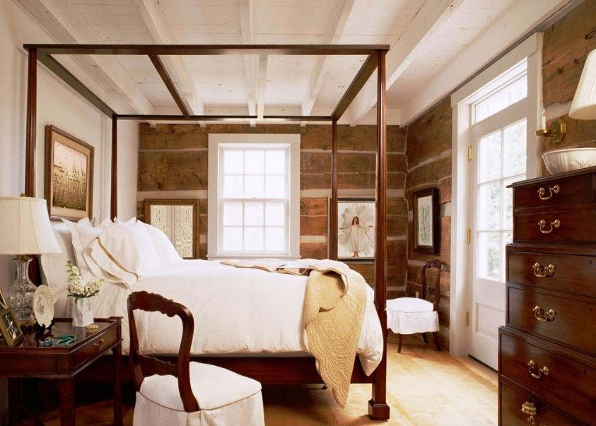 Bentuk Kamar Tidur Minimalis Sederhana