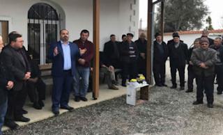 Τουρκικό Κόμμα Ισότητας, Ειρήνης και Φιλίας: Δεν μπορείς να είσαι Τούρκος στην Ελλάδα