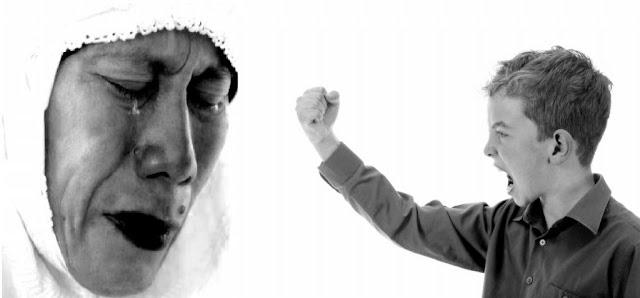 Hukuman bagi Anak Durhaka Kepada Kedua Orangtua. Berikut Dikisahkan Pada Masa Rasulullah SAW