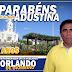 Ex-vereador Orlando de Diomedio parabeniza Adustina (BA) pelos seus 28 anos