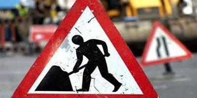 Θεσπρωτία: 105.000€ για έργα αποκατάστασης και βελτίωσης του οδικού δικτύου
