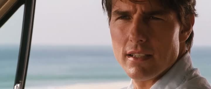 Screen Shot Of Knight and Day (2010) Dual Audio Movie 300MB small Size PC Movie