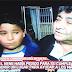 El cierre del comedor de Axel en las noticias nacionales (video)