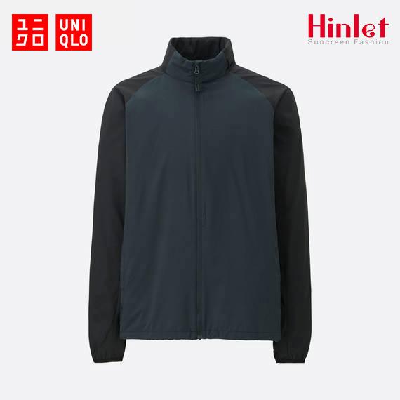 áo khoác chống nắng nam uniqlo
