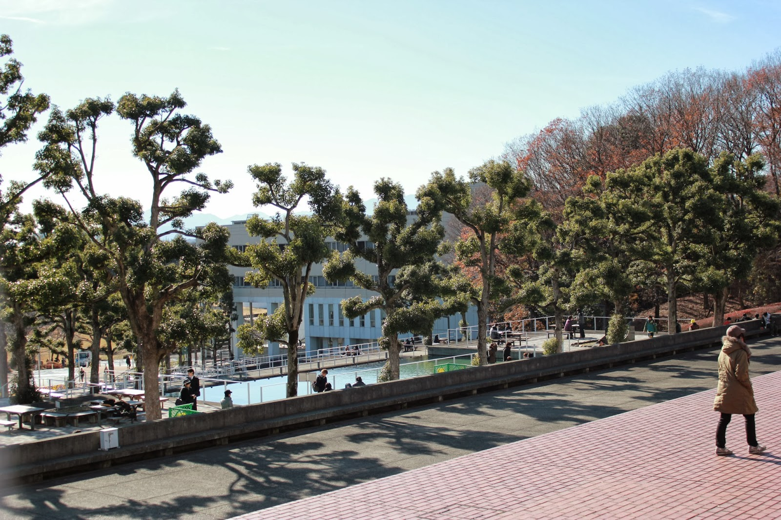 Chuo_Central_Campus