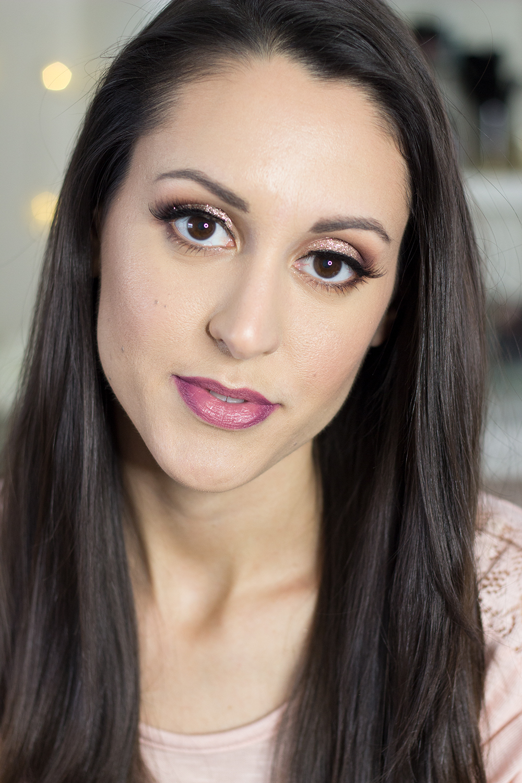 Maybelline Color Sensational Shaping Lip Liner Makeup Look