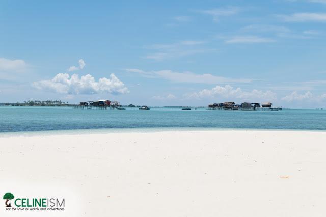 how to get to panampangan island
