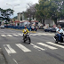Paro de transporte sí fue acatado en todo el estado Trujillo