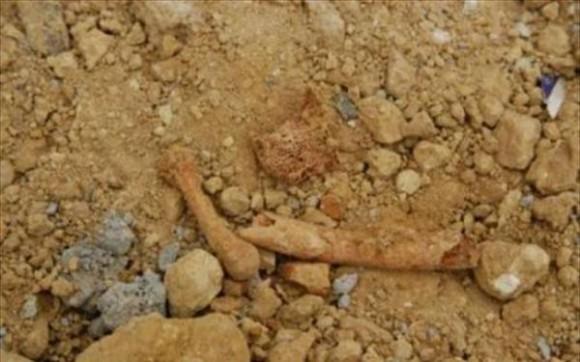 Μυστήριο με θαμμένα οστά σε νησί της Μεσσηνίας