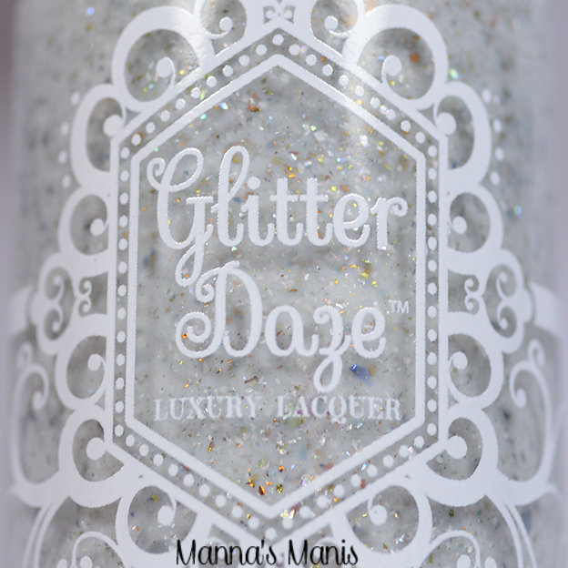 glitterdaze, nail polish, daze of the month