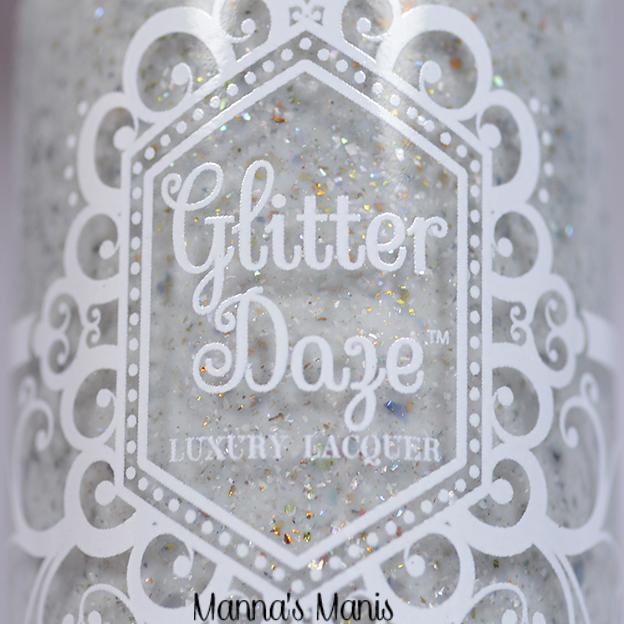 glitterdaze, nail polish, daze of the month
