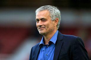 Jose Mourinho Mulai Resmi Melatih MU 7 Juli 2016