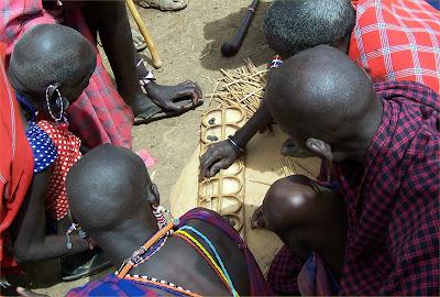 Benefits of Playing Mancala