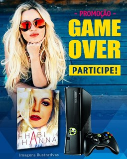 Promoção Game Over  - Transamérica