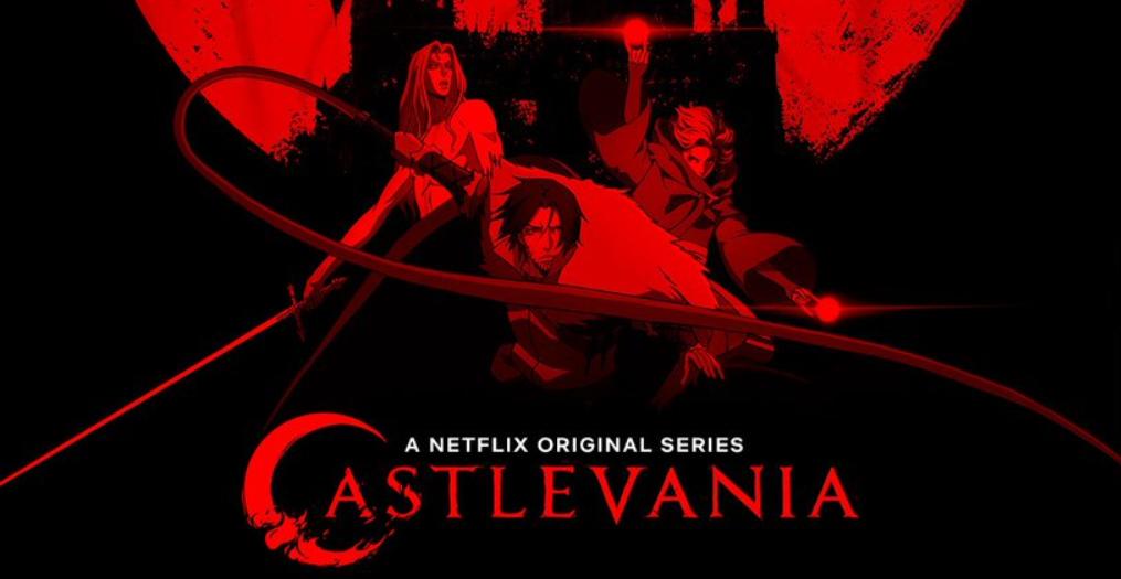 Castlevania | 2º temporada ganha novo pôster